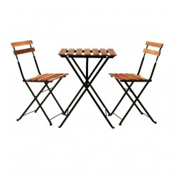 میز و صندلی ایکیا مدل تارنو TARNO