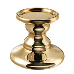 جاشمعی طلایی ایکیا سایز کوچک VINTER