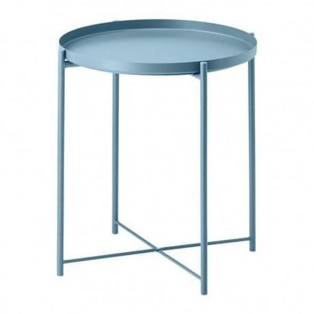 میز عسلی ایکیا GLADOM