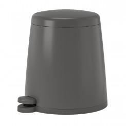 سطل زباله ایکیا رنگ مشکی SNAPP