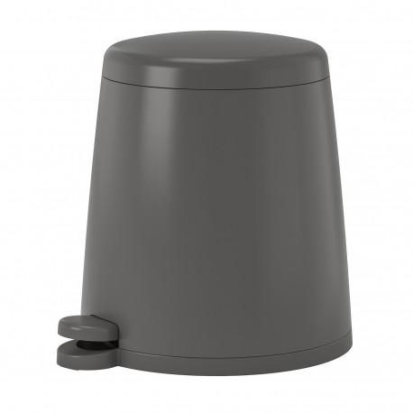 سطل زباله رنگ مشکی