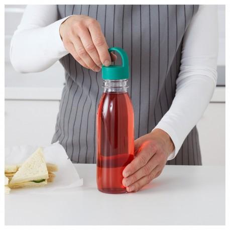 بطری آب ورزشی
