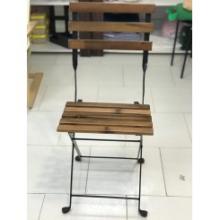 صندلی تاشو سه پشته طرح ایکیا TARNO