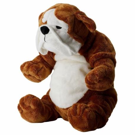 عروسک سگ ایکیا KLAPPAR