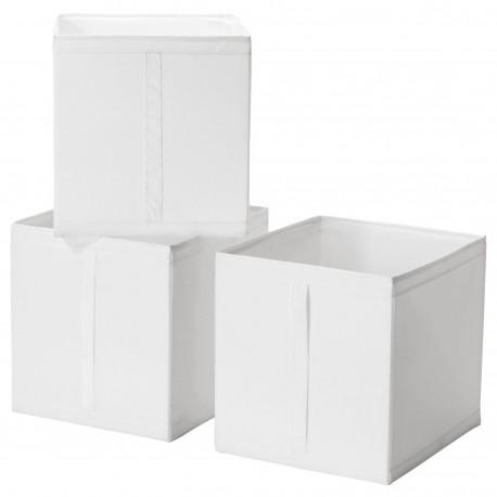 باکس سه عددی ایکیا SKUBB