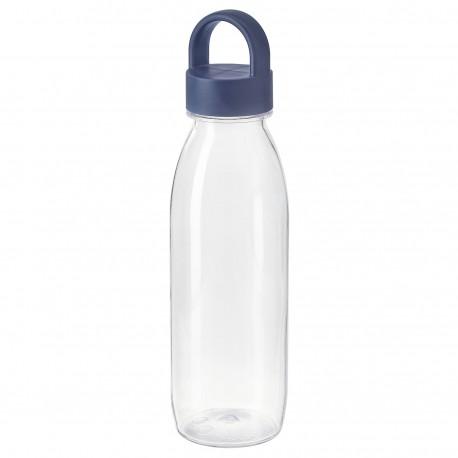 بطری آب ایکیا رنگ آبی IKEA 365