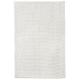 پادری رنگ سفید سایز 50*80 ایکیا TOFTBO