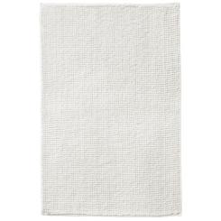 پادری ایکیا رنگ سفید سایز60x90مدل TOFTBO